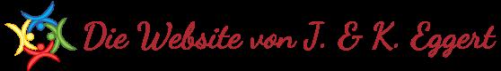 die-eggerts.de Logo